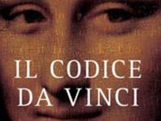 Il codice Da Vinci Dan Brown