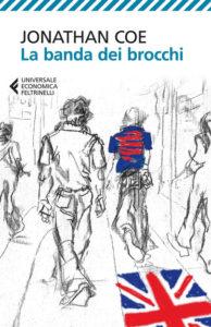 LA BANDA DEI BROCCHI Jonathan Coe recensioni Libri e News Unlibro