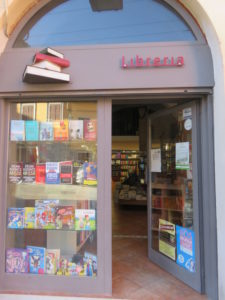 Venpred Libreria