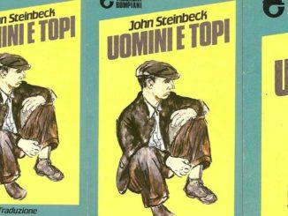 Uomini e Topi John Steinbeck