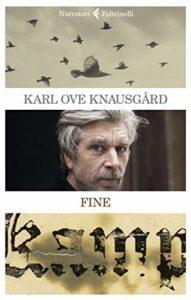 FINE Karl Ove Knausgård recensioni Libri e News