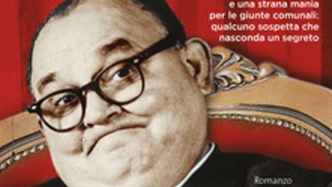 GLI ULTIMI PASSI DEL SINDACONE Andrea Vitali Recensioni Libri e News