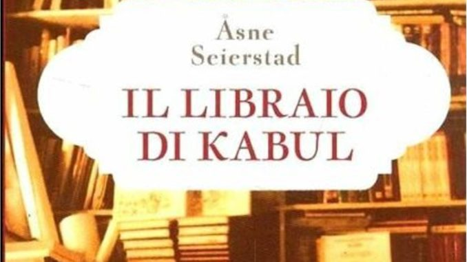 Il libraio di Kabul recensioni Libri e news