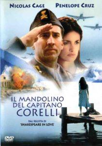 Libro/Film IL MANDOLINO DEL CAPITANO CORELLI Louis Bernières - John Madden