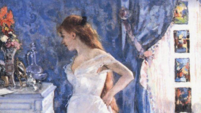 THÉRÈSE RAQUIN Émile Zola
