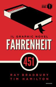 FAHRENHEIT 451 Ray Bradbury Recensioni Libri e News