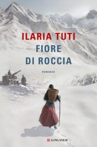FIORE DI ROCCIA Ilaria Tuti recensioni Libri e News