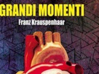 Grandi Momenti recensioni Libri e news