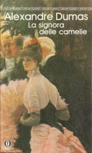 LA SIGNORA DELLE CAMELIE Alexandre Dumas Recensioni Libri e News