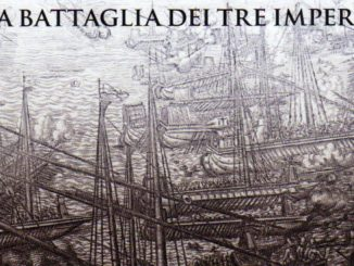 LEPANTO Alessandro Barbero