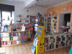 La libreria di Desio
