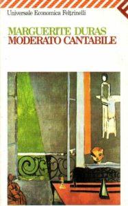 MODERATO CANTABILE Marguerite Duras Recensioni Libri e News