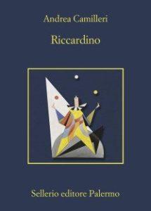 Riccardino A Camilleri