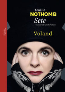 SETE Amélie Nothomb Recensioni Libri e News