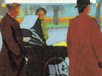 GENTE DI DUBLINO James Joyce Recensioni Libri e News