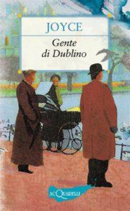 GENTE DI DUBLINO James Joyce