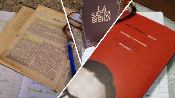 Quando i social osano: Giobbe e Stoner a confronto recensioni Libri e News
