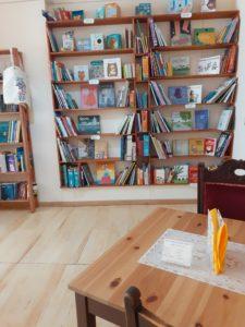 Libreria Storytelling