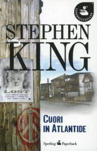 CUORI IN ATLANTIDE, di Stephen King Recensioni Libri e News