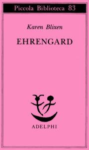EHERENGARD Karen Blixen