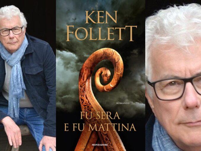 Fu sera e fu mattina Ken Follett