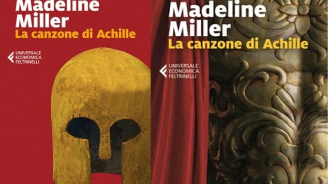 La canzone di Achille di Madeline Miller Recensioni Libri e News