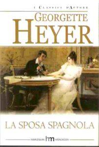 """Ne """"la sposa spagnola"""" l'autrice, esce dal romance per virare decisamente nel romanzo storico. Lasciati il ton londinese o le raffinate tenute, il balli, i dandy libertini,"""