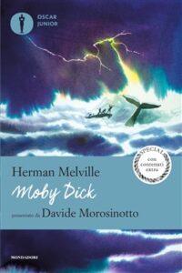 MOBY DICK Hermann Melville Recensioni Libri e News