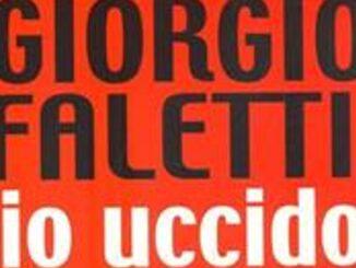 io uccido Giorgio Faletti