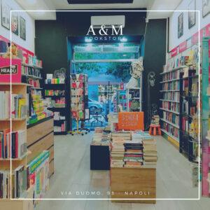 A&M BOOKSTORE