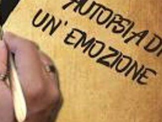 AUTOPSIA DI UN'EMOZIONE Ilaria Caserini recensioni Libri e News