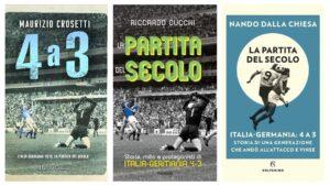 La partita del secolo Italia Germania 4 a 3