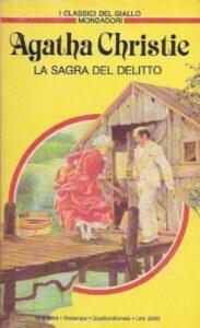 LA SAGRA DEL DELITTO Agatha Cristie Recensioni Libri e news