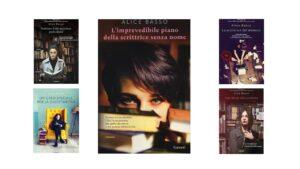 LA SERIE DELLA GHOSTWRITER Alice Basso recensioni Libri e News
