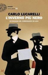 L'INVERNO PIÙ NERO Carlo Lucarelli recensioni Libri e News