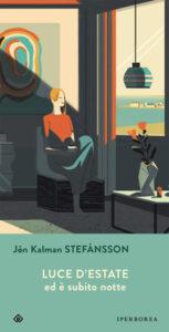 Jón Kalman Stefánsson Recensioni Libri e News