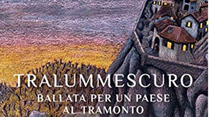 TRALUMMESCURO Guccini Recensioni Libri e news