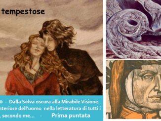 Dante 700 Dalla selva oscura alla mirabile visione - Recensooni libri e news