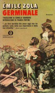 Émile Zola Germinale Recensioni Libri e News
