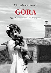 GORA Miriam Maria Santucci recensioni Libri e News