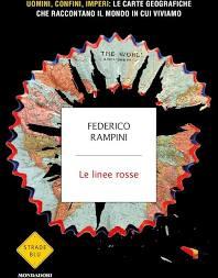 LE LINEE ROSSE Federico Rampini