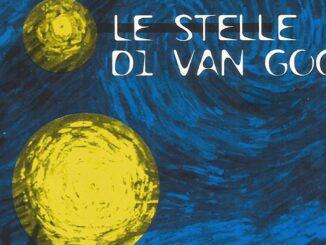 LE STELLE DI VAN GOGH Lauren Slater recensioni Libri e News