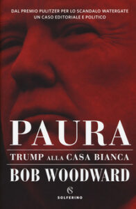 Paura Trump alla casa bianca Recensioni Libri e News