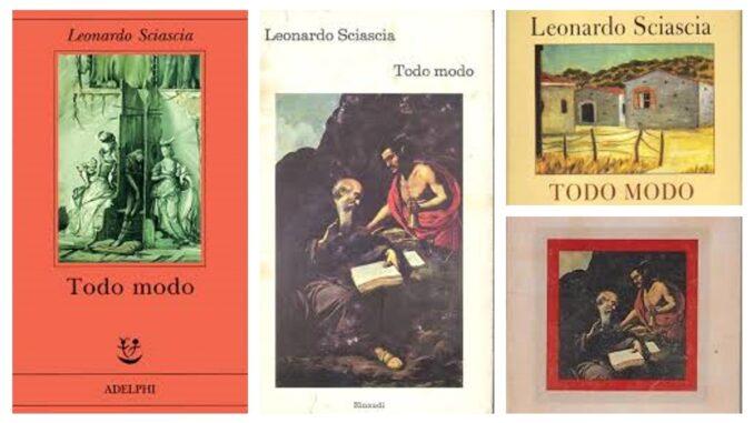 TODO MODO Leonardo Sciascia Recensioni Libri e News