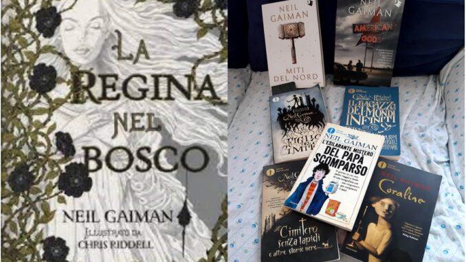 NeilGaimanIA Recensioni Libri e News