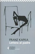 Lettera al padre Franz Kafka