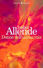 Donne dell'anima mia I. Allende