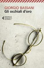 Gli occhiali d'oro G. Bassani