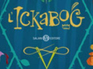L'ICKABOG J.K. Rowling recensioni Libri e News