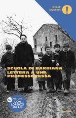 Lettere a una professoressa Lorenzo Milani